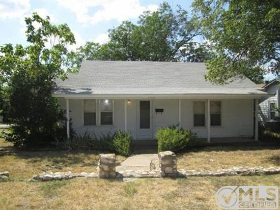 2920 Olive Pl, Fort Worth, TX 76116