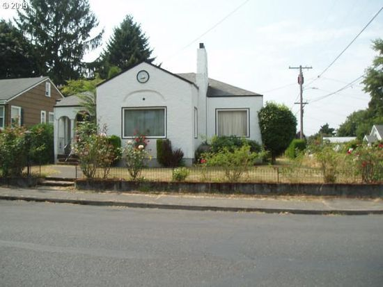 8605 SE 31st Ave, Milwaukie, OR 97222