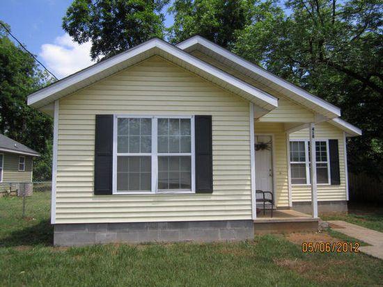 418 Mckinley St, Thomasville, GA 31792