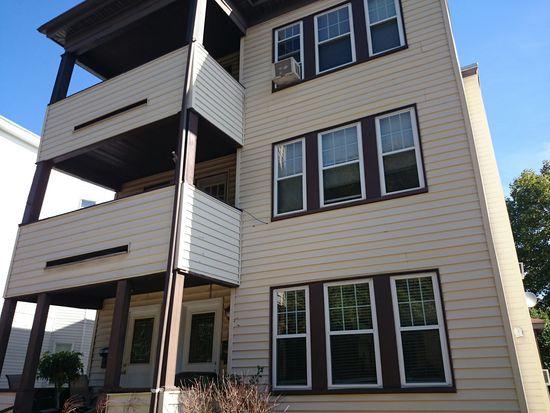 118-120 Granite Ave UNIT 2, Boston, MA 02124