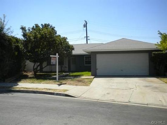 2617 Norsewood Dr, Rowland Heights, CA 91748