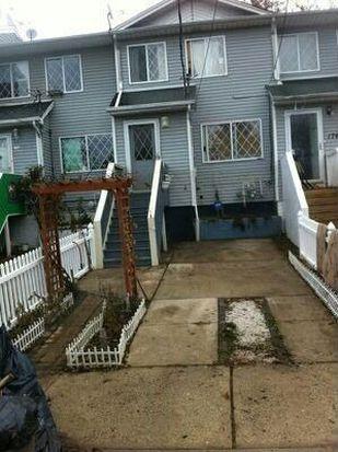 174 Freeborn St, Staten Island, NY 10306