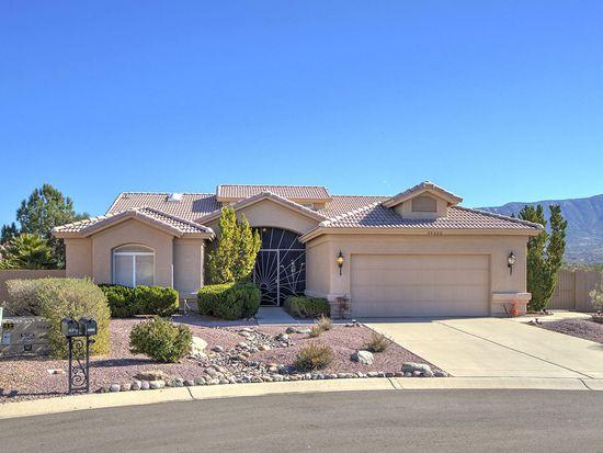 64330 E Greenbelt Ln, Tucson, AZ 85739