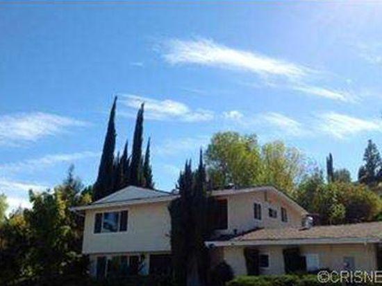 24526 Calvert St, Woodland Hills, CA 91367