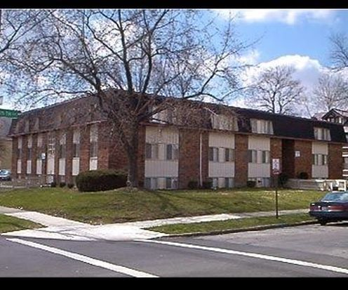 325 E 15th Ave APT 1A, Columbus, OH 43201