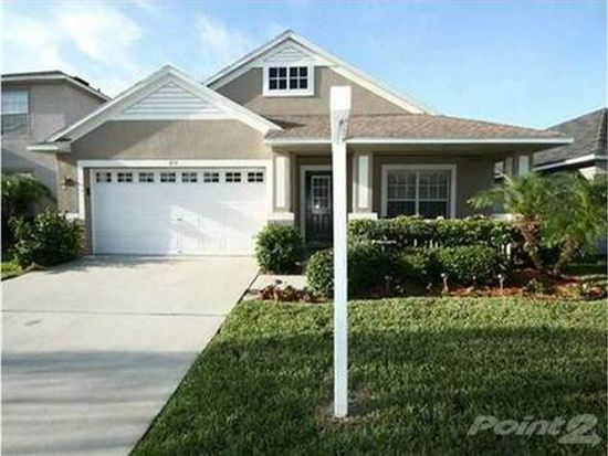 9714 Laurel Ledge Dr, Riverview, FL 33569