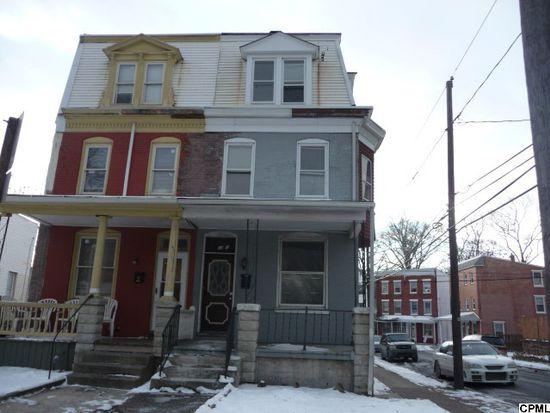 1401 Berryhill St, Harrisburg, PA 17104