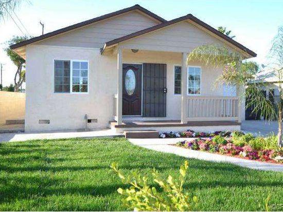 3641 W Ash Ave, Fullerton, CA 92833