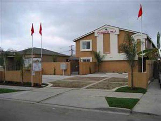 3786 43rd St APT 6, San Diego, CA 92105