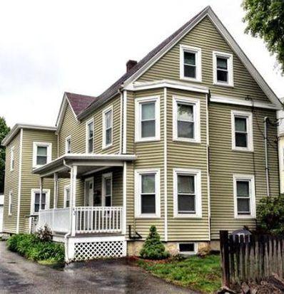 42 Mason St, Salem, MA 01970