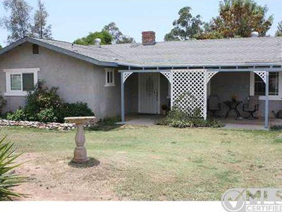 1523 Keyes Rd, Ramona, CA 92065