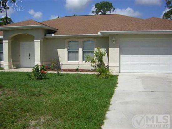 321 Columbus Ave, Lehigh Acres, FL 33936
