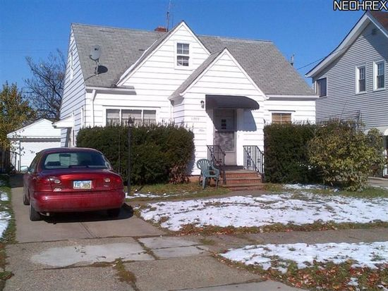 11509 Tonsing Dr, Garfield Heights, OH 44125