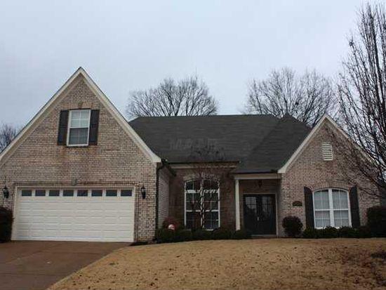 7844 Anna Calla Way, Memphis, TN 38133