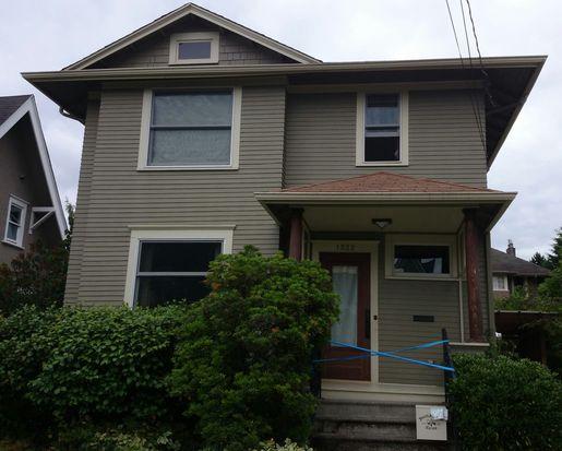 1522 33rd Ave, Seattle, WA 98122