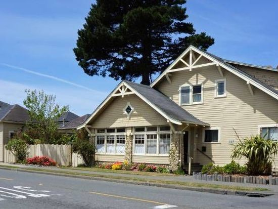 837 14th St, Eureka, CA 95501