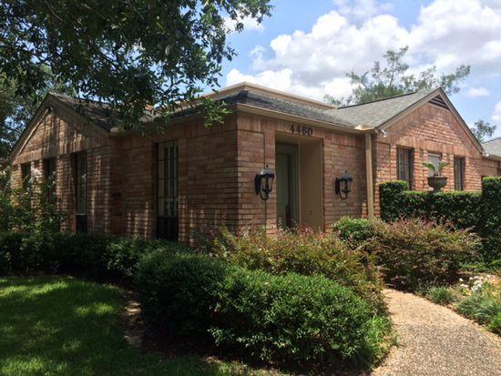 4460 Thomas Gln, Beaumont, TX 77706