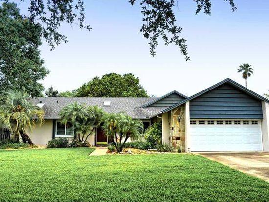 9203 Palos Verde Dr, Orlando, FL 32825