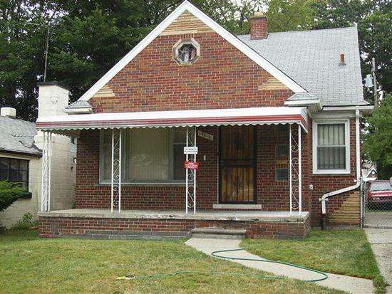 19616 Conley St, Detroit, MI 48234