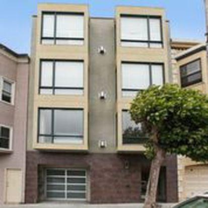 3412 California St, San Francisco, CA 94118