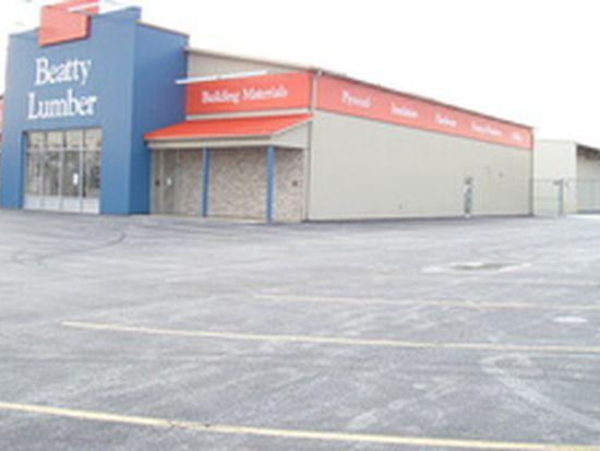 800 W Church Rd, Beecher, IL 60401