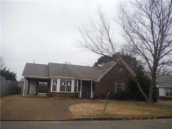 2689 Laurelcrest Cv, Memphis, TN 38133
