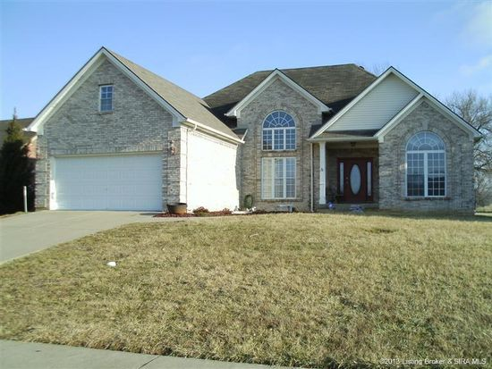 3618 Kerry Ann Way, Jeffersonville, IN 47130