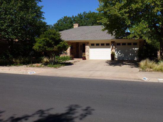 5306 86th St, Lubbock, TX 79424