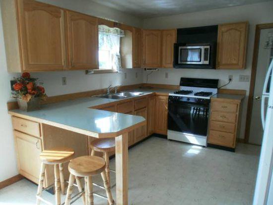 1334 Dale Rd, Woodland, PA 16881