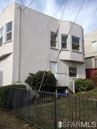 215 Claremont Blvd, San Francisco, CA 94127