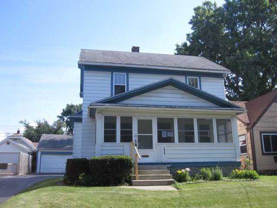 1839 Barrows St, Toledo, OH 43613