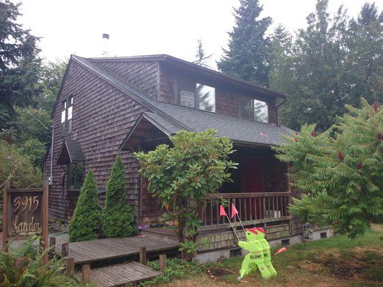 3915 SW Lander St, Seattle, WA 98116