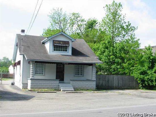 1806 Ralph Ave, Shively, KY 40216