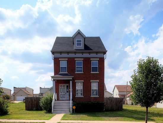 3725 Tennessee Ave, Saint Louis, MO 63118