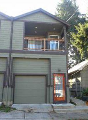 11850-11852 SE Pine St, Portland, OR 97216