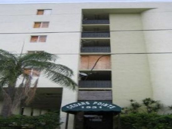 1531 NW 16th Ave APT 502, Miami, FL 33125