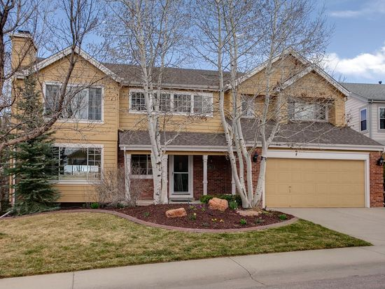 9225 Sugarstone Cir, Highlands Ranch, CO 80130