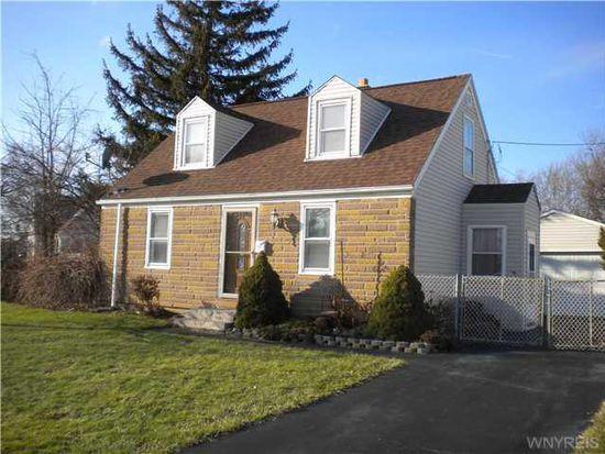 616 Huth Rd, Cheektowaga, NY 14225