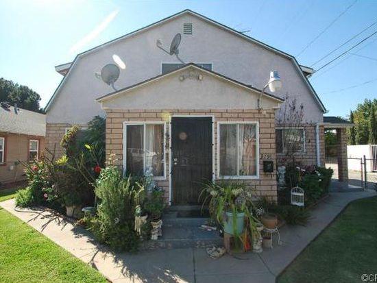 319 N Miramonte Ave, Ontario, CA 91764