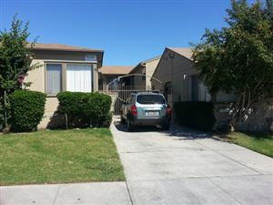 4437 52nd St APT 3, San Diego, CA 92115