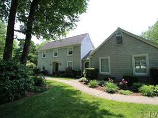 4260 Rosewood Ln, Allentown, PA 18103