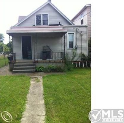608 Field St, Detroit, MI 48214