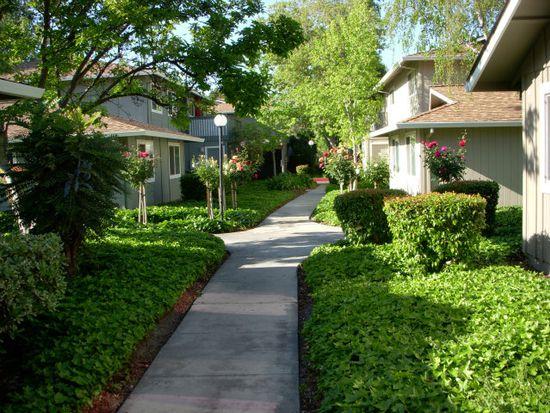 1141 Reed Ave APT D, Sunnyvale, CA 94086