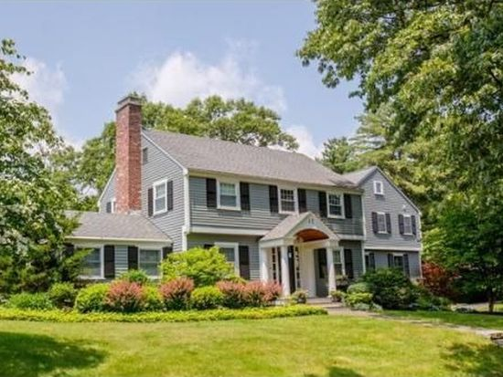 42 River Glen Rd, Wellesley, MA 02481