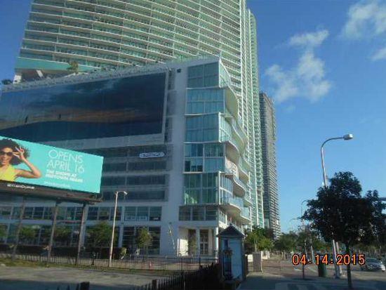 888 Biscayne Blvd APT 4111, Miami, FL 33132