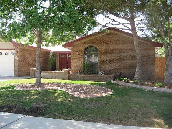 769 Villa Flores Dr, El Paso, TX 79912