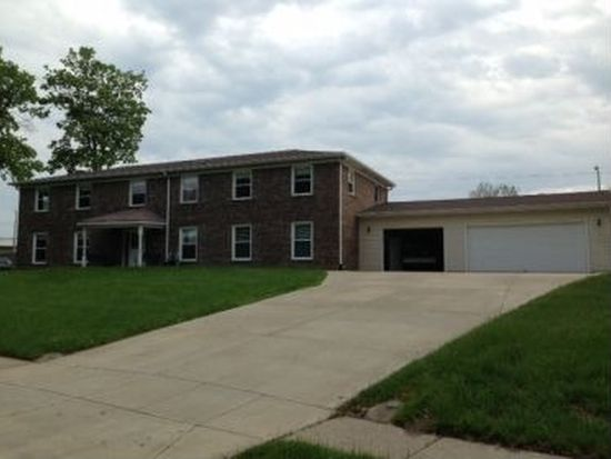 7443 Avalon Trail Rd, Indianapolis, IN 46250
