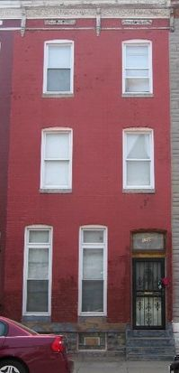 1308 N Caroline St, Baltimore, MD 21213