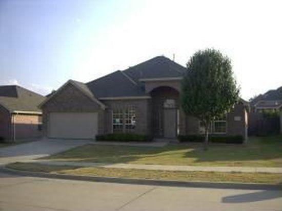 2207 Savannah Dr, Mansfield, TX 76063