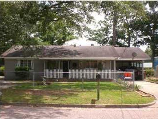 1901 Ogburn Ave, Mobile, AL 36605